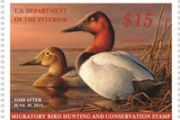 Federal Duck Stamp Exemption for Subsistence Hunters